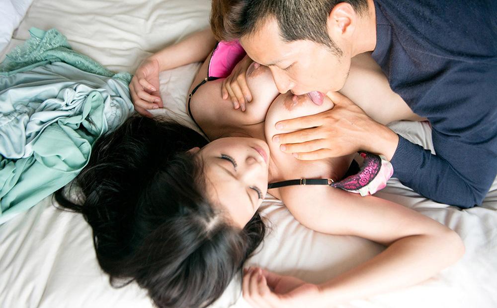 鶴田かな セックス画像 32