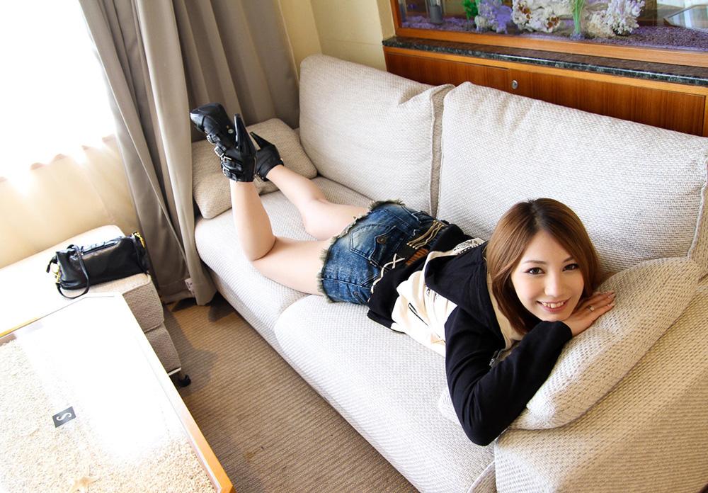 上原花恋 セックス画像 3