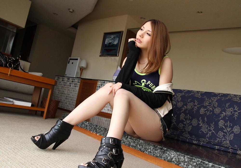 上原花恋 セックス画像 4