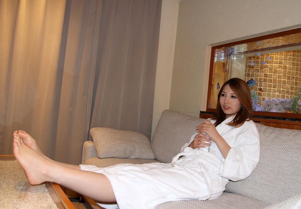 上原花恋 セックス画像 54