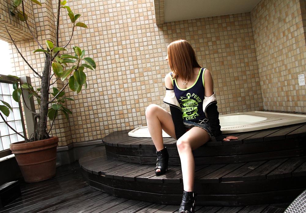 上原花恋 セックス画像 8