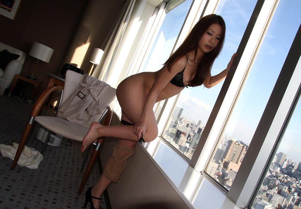 渋谷美希 セックス画像 41