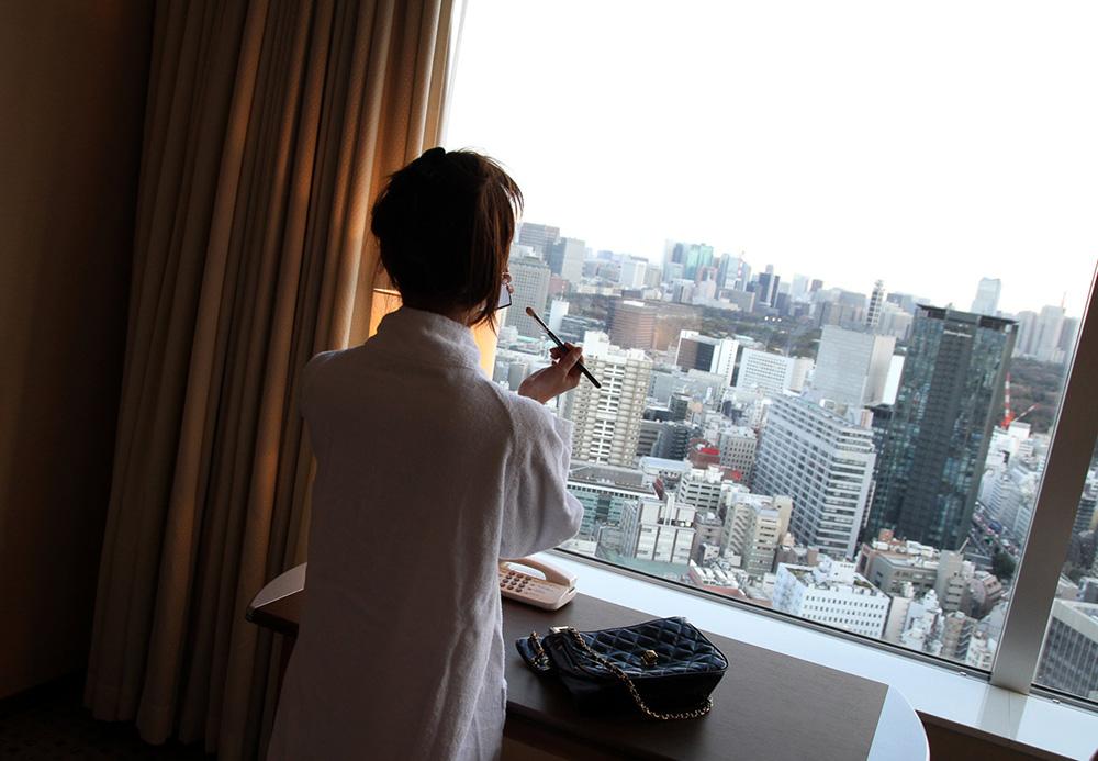 渋谷美希 セックス画像 62