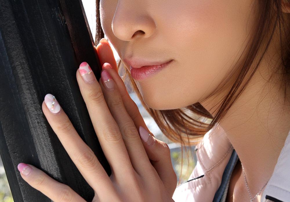 野村萌香 セックス画像 2