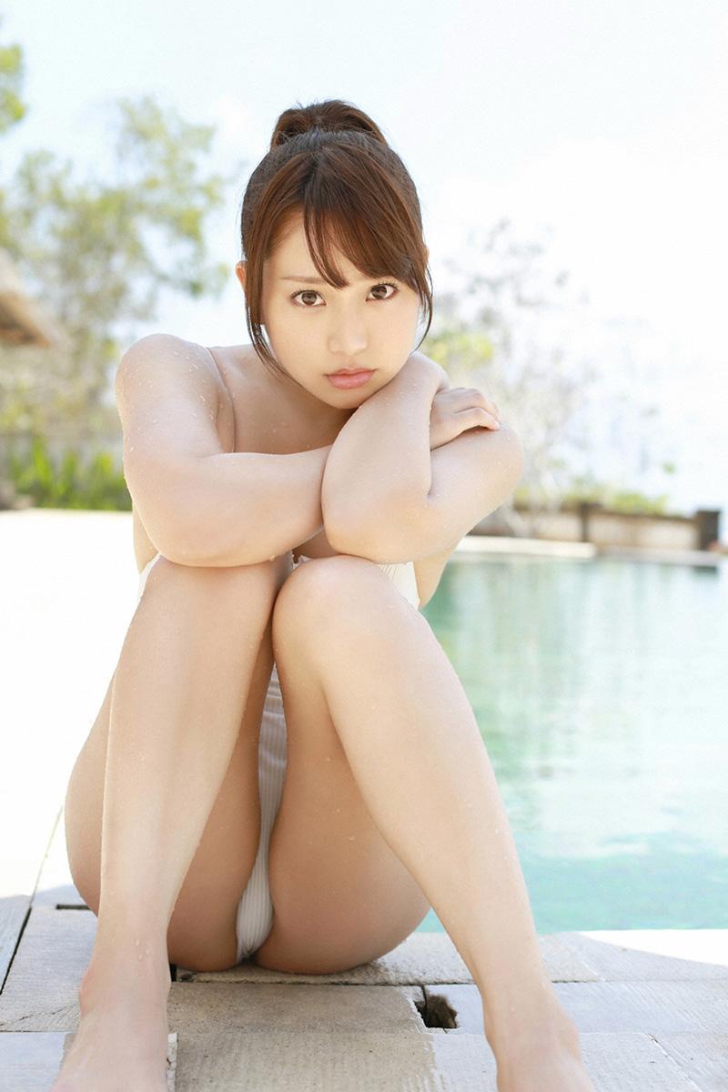 プール えっちなお姉さん 画像 22