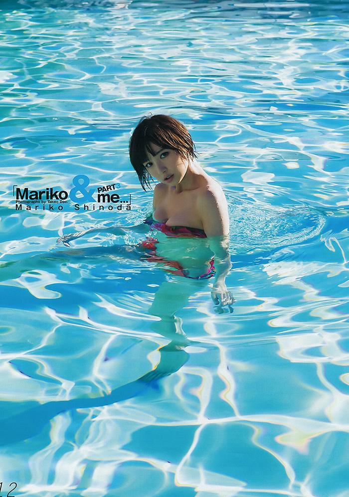 プール えっちなお姉さん 画像 79