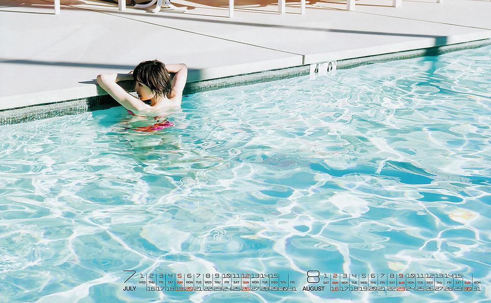 プール えっちなお姉さん 画像 80