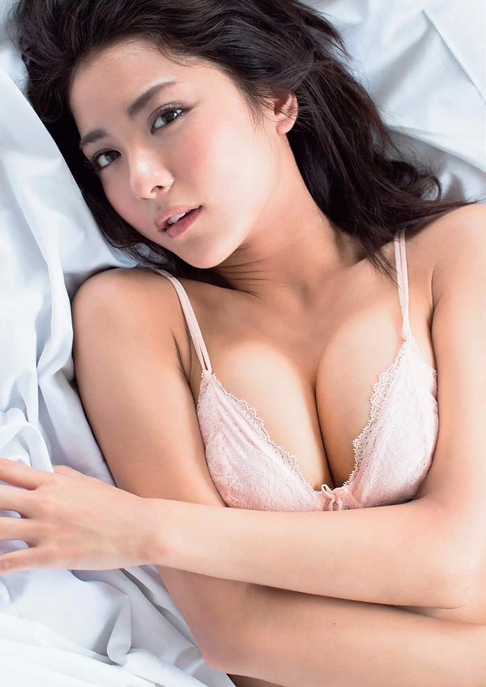 石川恋 画像 5