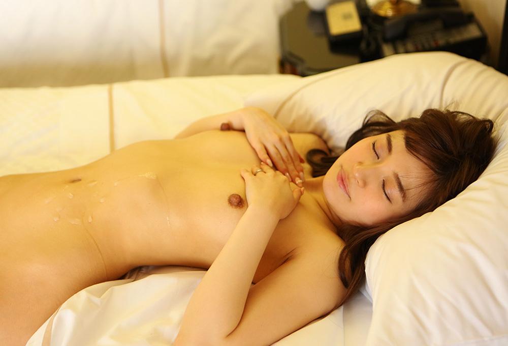 新山沙弥 セックス画像 27