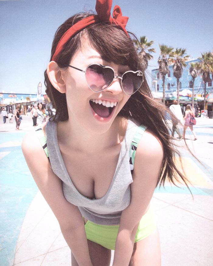 可愛い女の子 ハニカミ画像 28