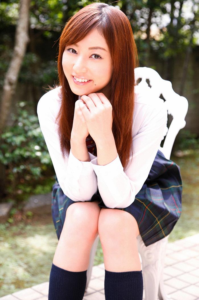 可愛い女の子 ハニカミ画像 62