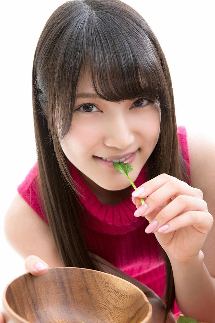 可愛い女の子 ハニカミ画像 7