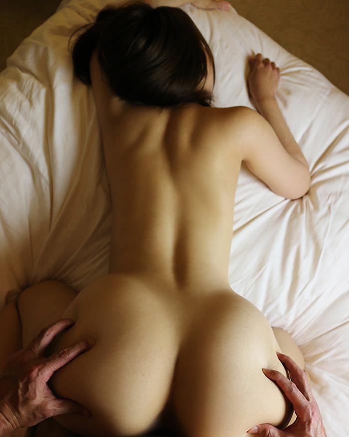 大場ゆい セックス画像 21