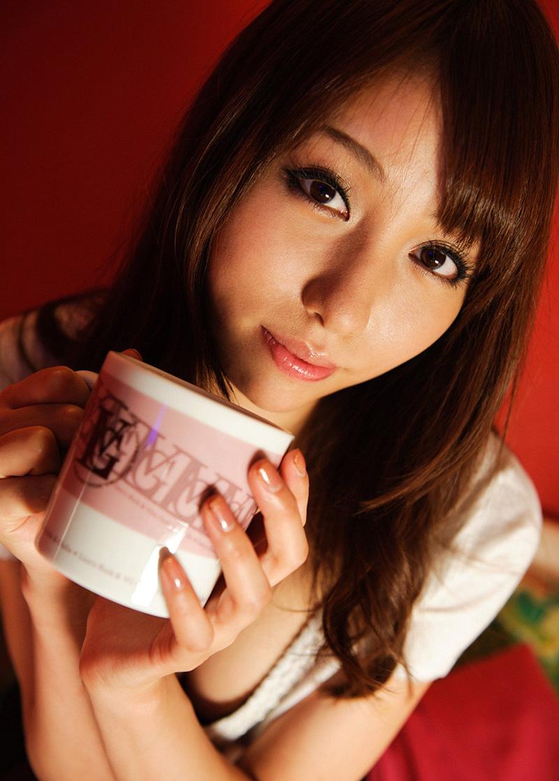 AV女優 表情 画像 16
