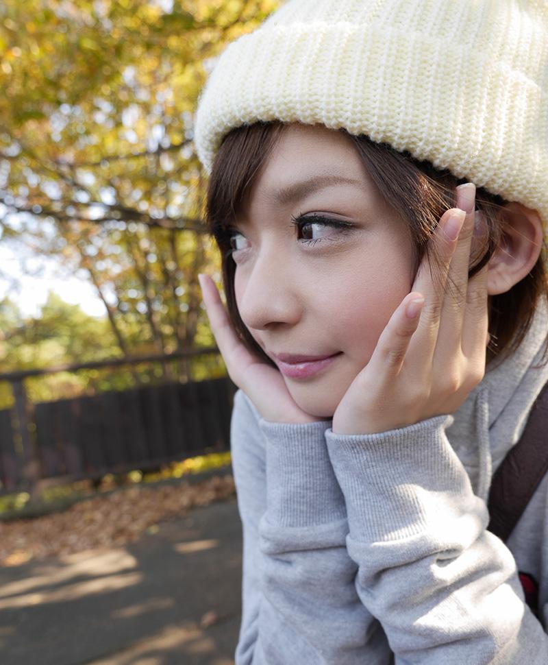 AV女優 表情 画像 46