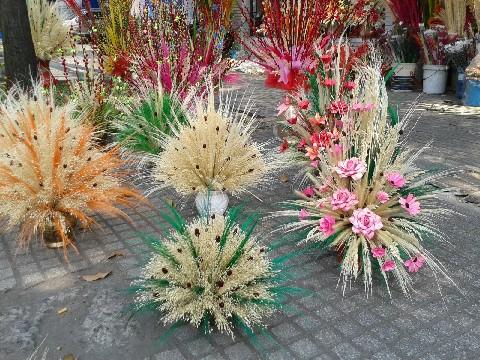 正月の花11