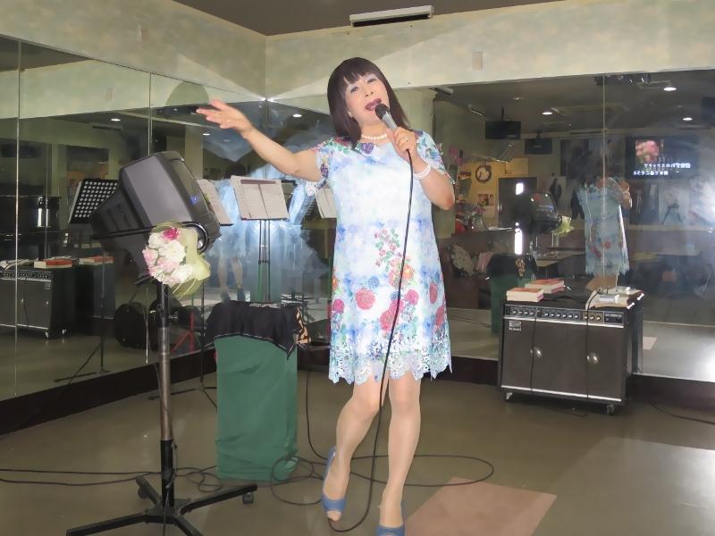 歌のレッスン(5)