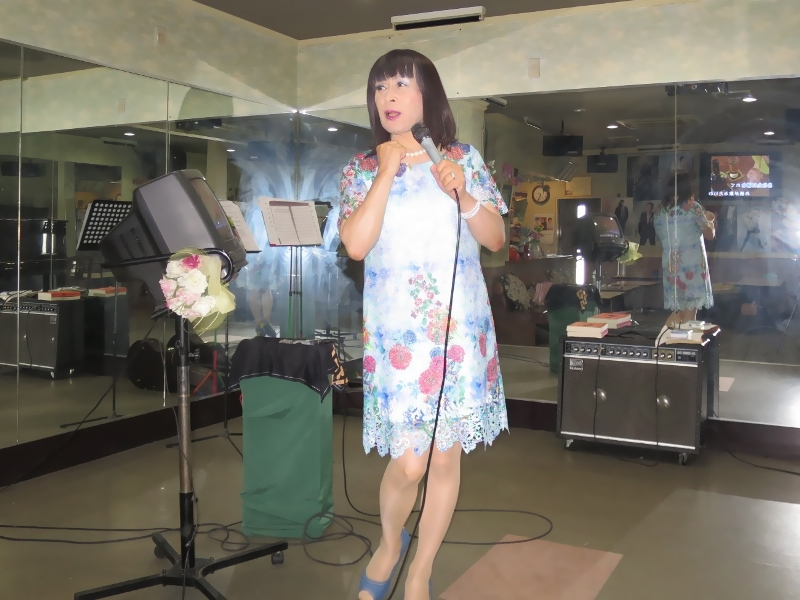 歌のレッスン(6)