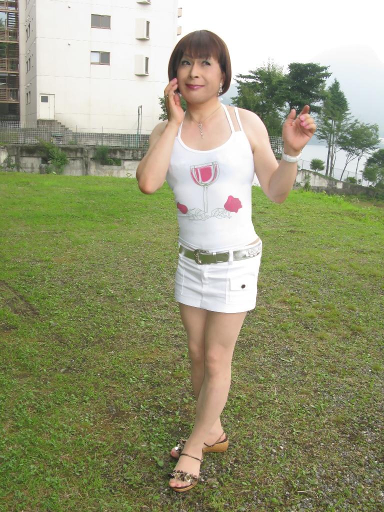 100801白ミニ夏(5)