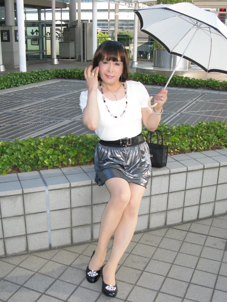 100904銀スカート(2)