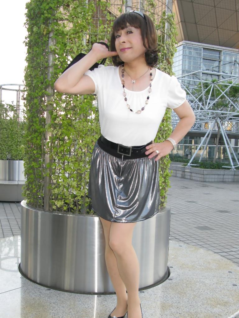 100904銀スカート(4)