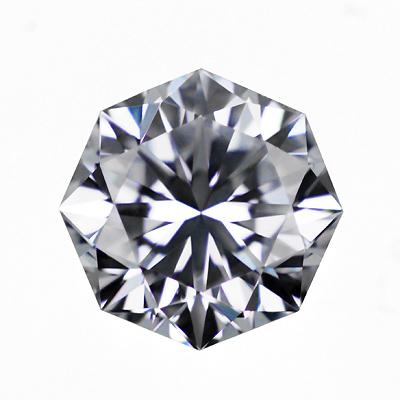 ダイヤモンドオクタゴンカット1.457ct G VS-1