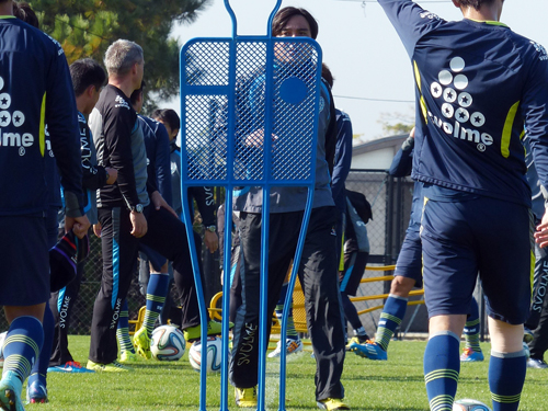 20141122吉田コーチ
