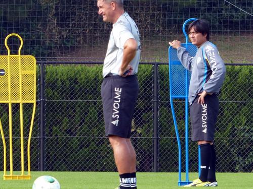 20131102吉田コーチ