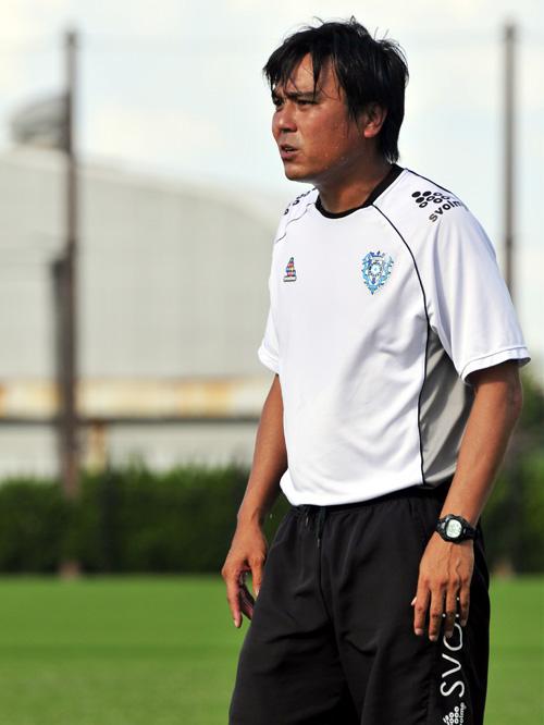 20120816吉田コーチ
