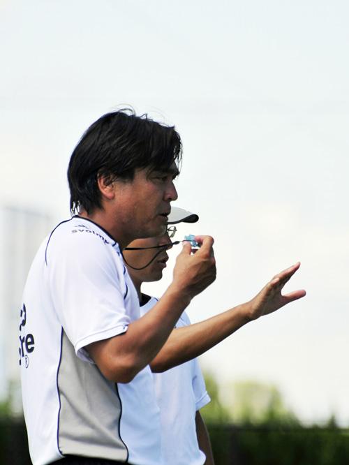 20120731吉田コーチ