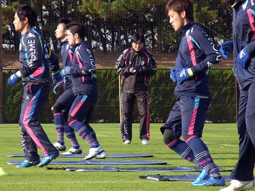 20120121吉田コーチ