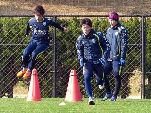 20150110雁ノ巣9