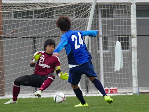 20150222雁ノ巣九産大戦30