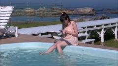 筧美和子濡れ濡れおっぱい画像4