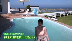筧美和子濡れ濡れおっぱい画像7