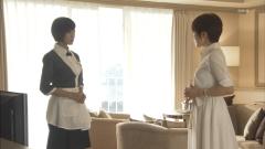 夏菜パンチラホテルコンシェルジュ画像5