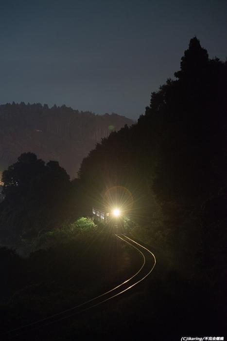 真岡鉄道 C11