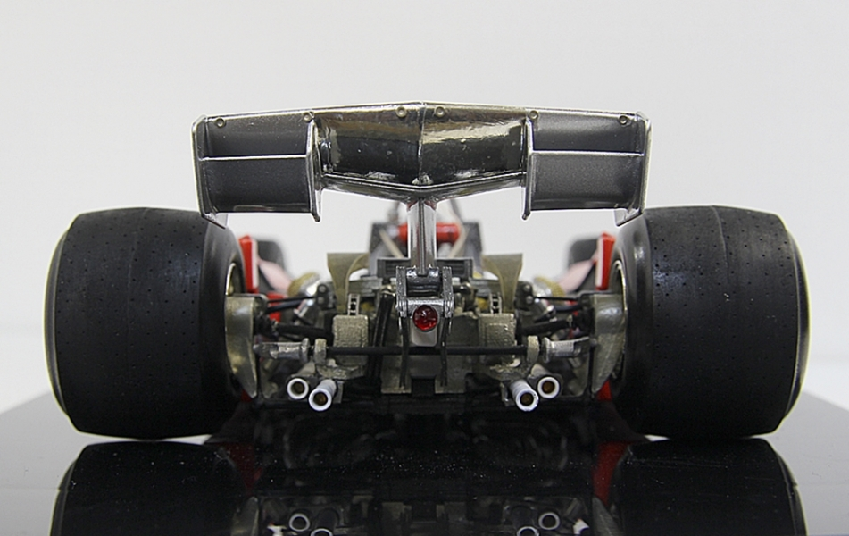 フェラーリ 312T3-8
