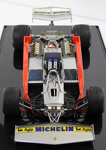フェラーリ 312T3-11