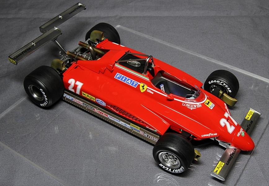 フェラーリ 126C2 ロングビーチ-3