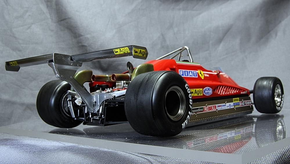フェラーリ 126C2 ロングビーチ-6