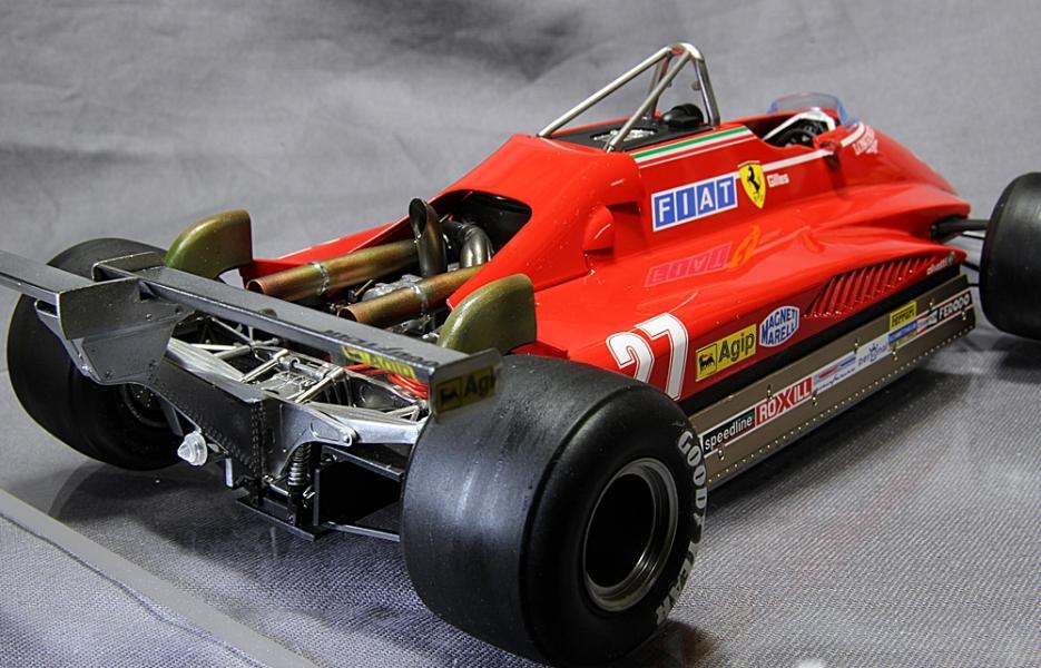フェラーリ 126C2 ロングビーチ-7