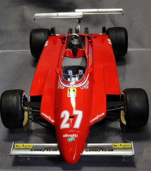 フェラーリ 126C2 ロングビーチ-9