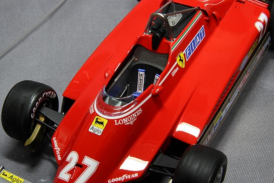 フェラーリ 126C2 ロングビーチ-10