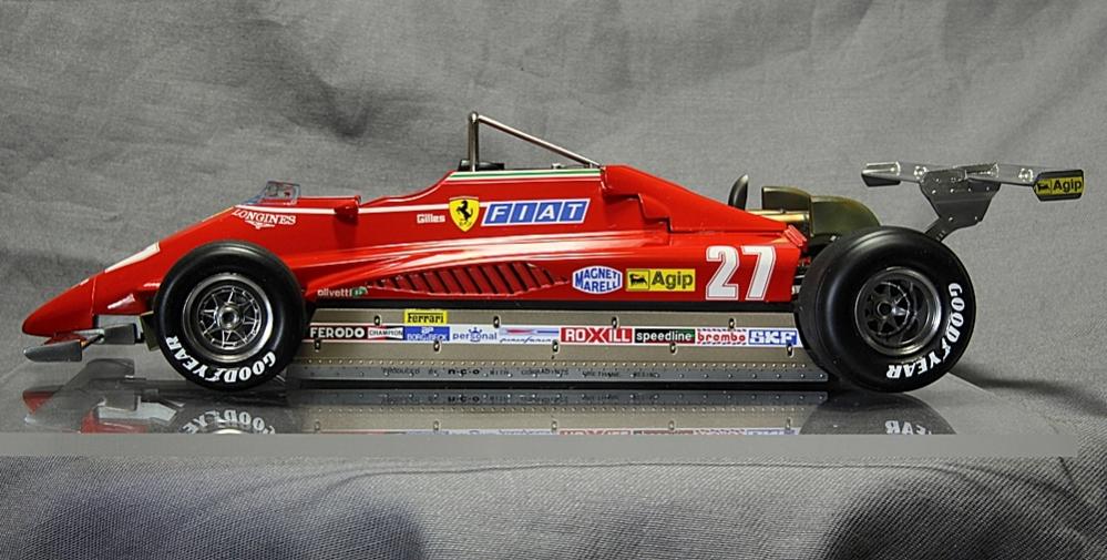 フェラーリ 126C2 ロングビーチ-11