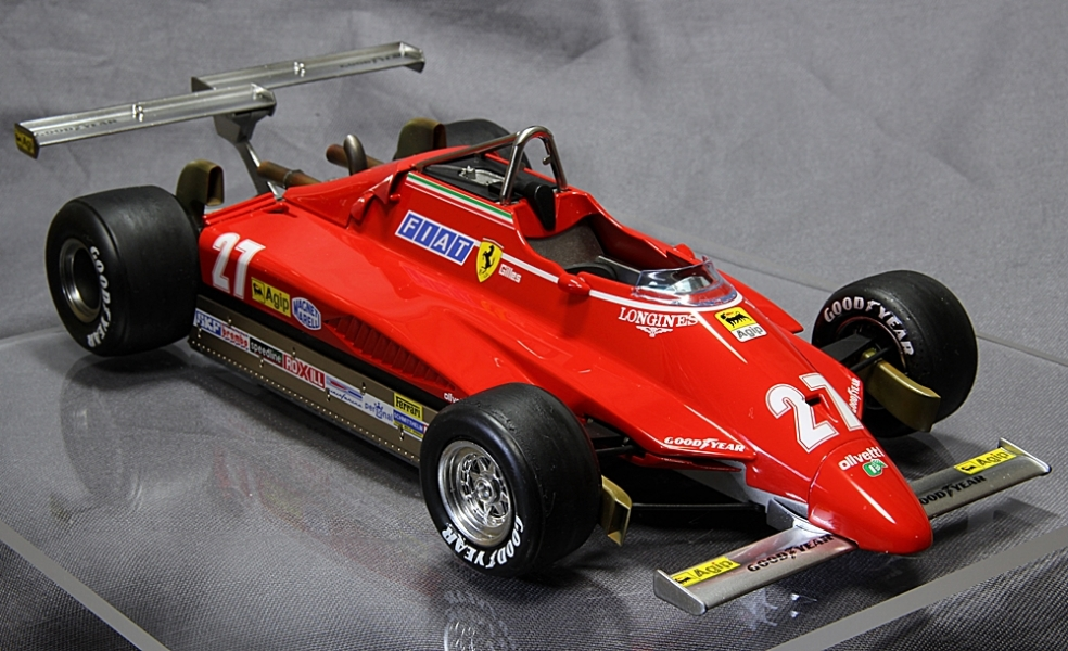 フェラーリ 126C2 ロングビーチ-14