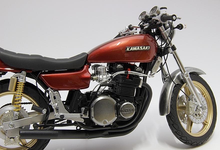 カワサキ ZⅡ-2