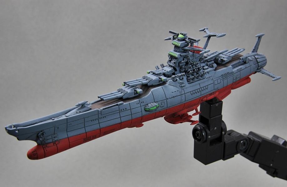 宇宙戦艦ヤマト-1
