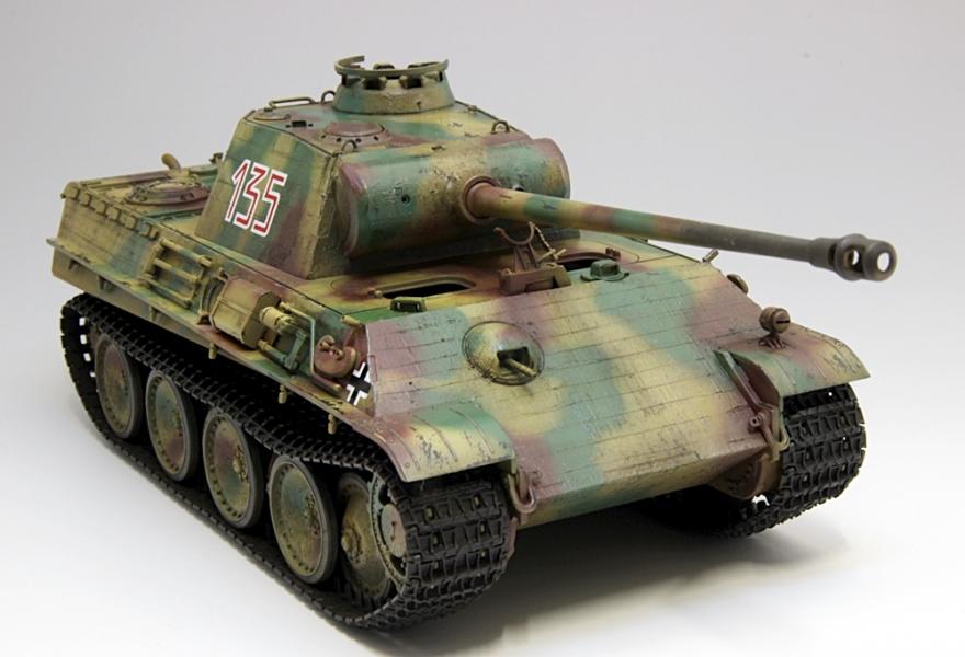 パンターG-5