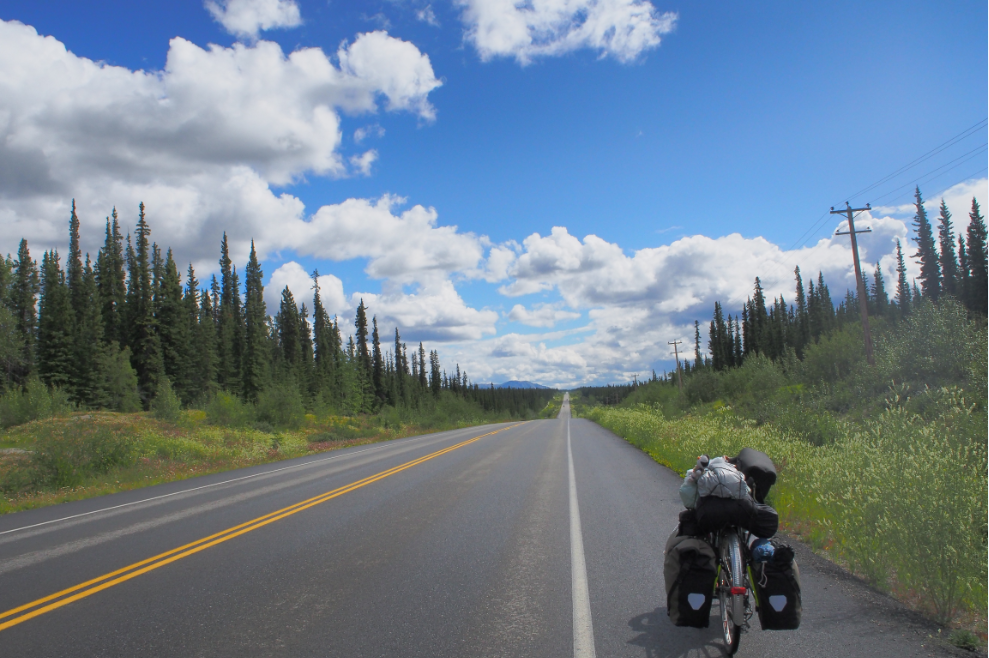 20150730カナダサイクリング